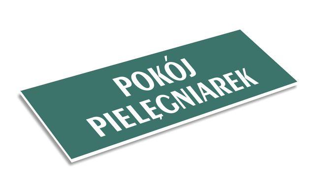 Tabliczki na drzwi Kielce