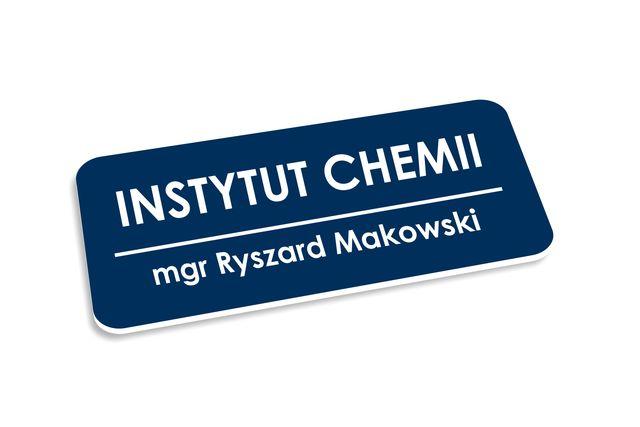 Tabliczki na drzwi Poznań