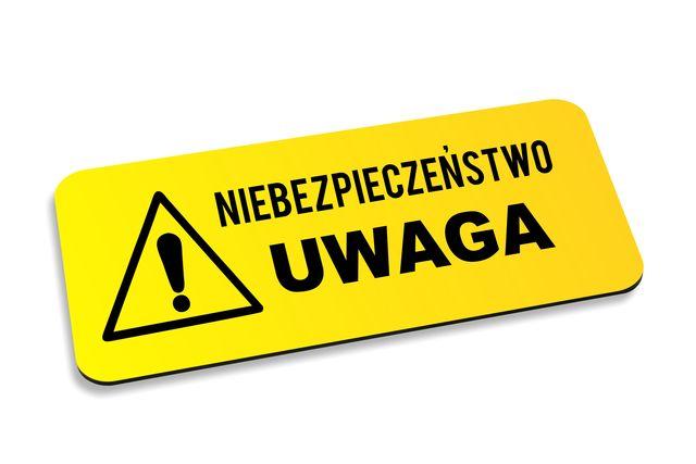 Tabliczki na drzwi Łódź